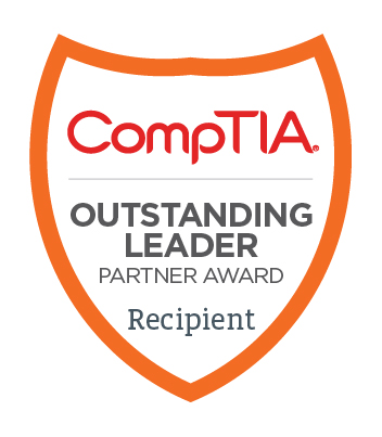 New Horizons Minnesota named Outstanding Leader by CompTIA
