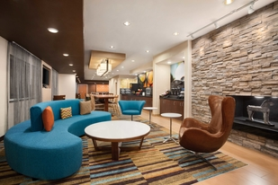 Fairfield Inn & Suites - Eagan, MN