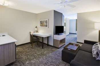 SpringHill Suites by Marriott-Eagan